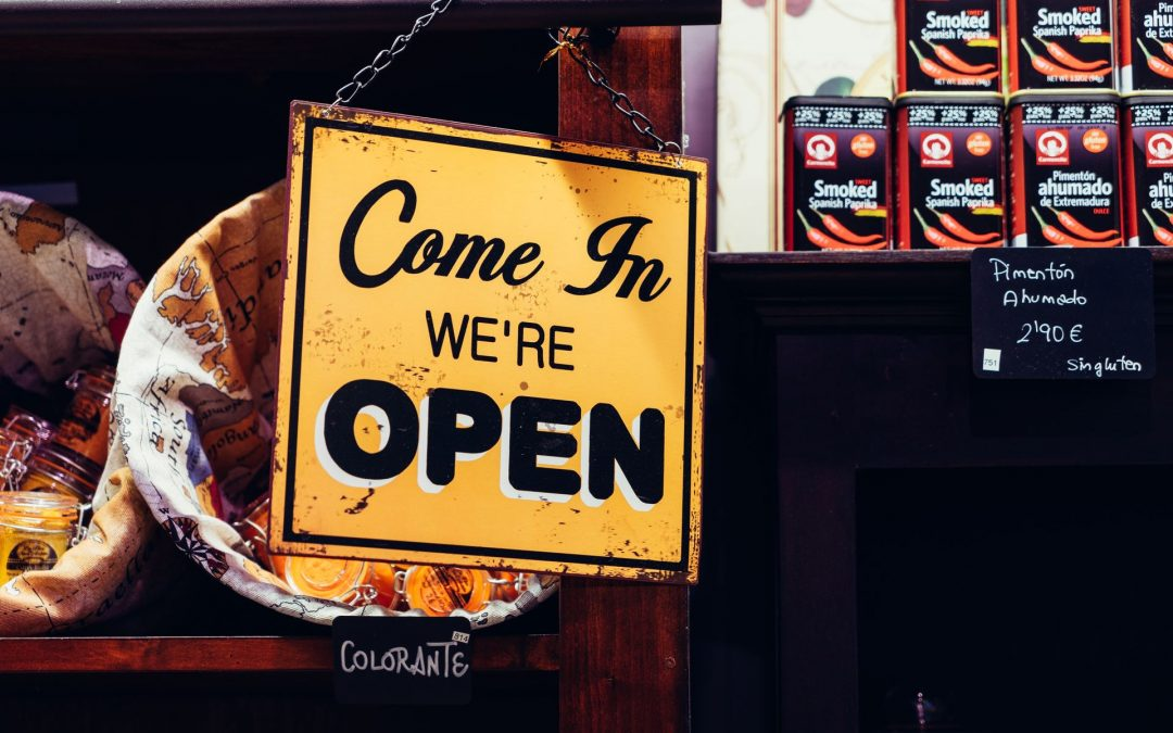 Skyltar som får ditt företag att synas