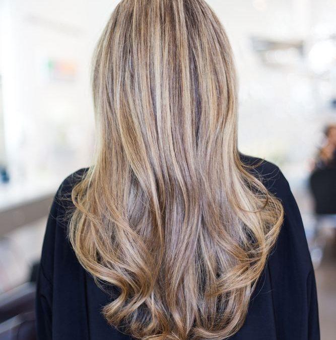 Rätt produkter för din frisörsalong