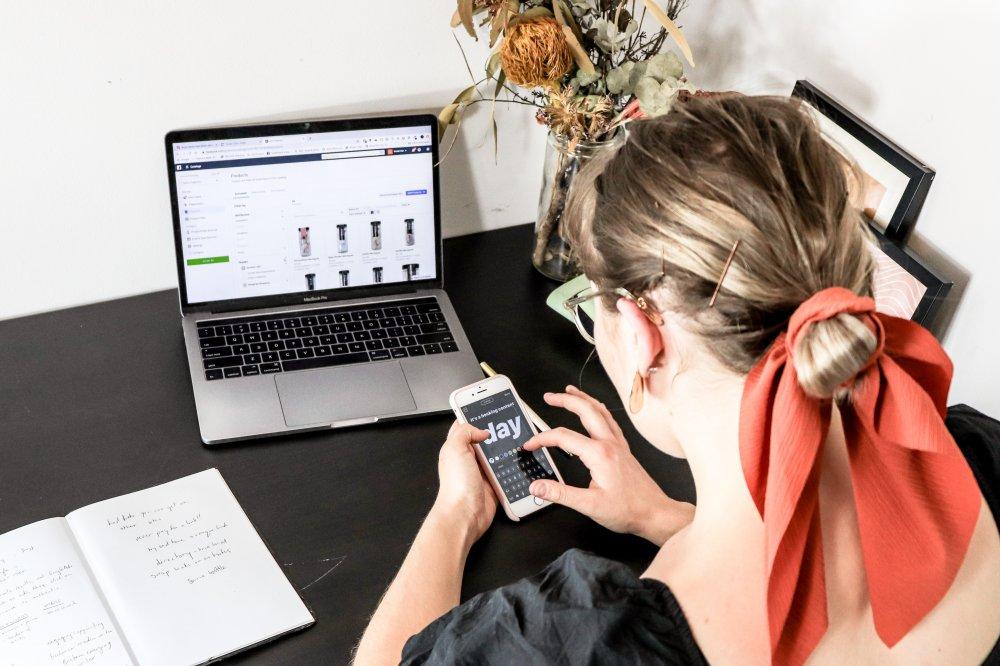 Ge ditt företag en digital uppfräschning