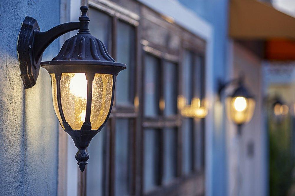 Vill ni veta mer om olika belysningslösningar?